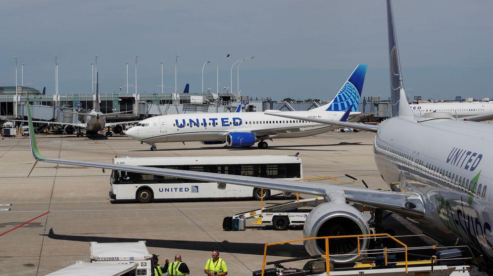 Foto: Aviones Boeing (Reuters)