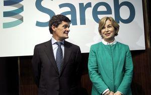 Sareb dice adiós al beneficio en 2014 y 2015 por las provisiones