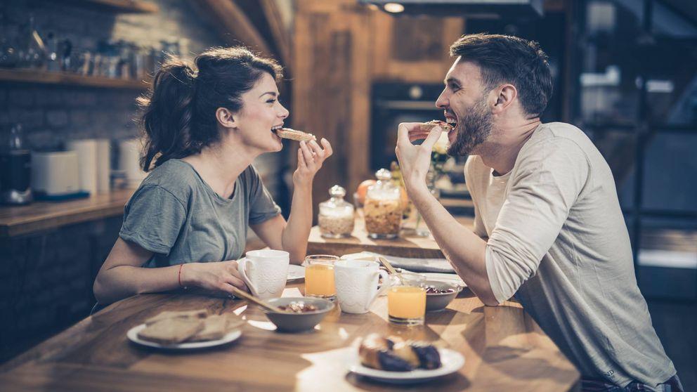 Por qué deberías hacer ejercicio físico a diario antes de desayunar