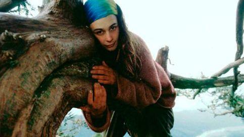 Esta mujer vivió más de dos años en la copa de un árbol para que no lo talaran