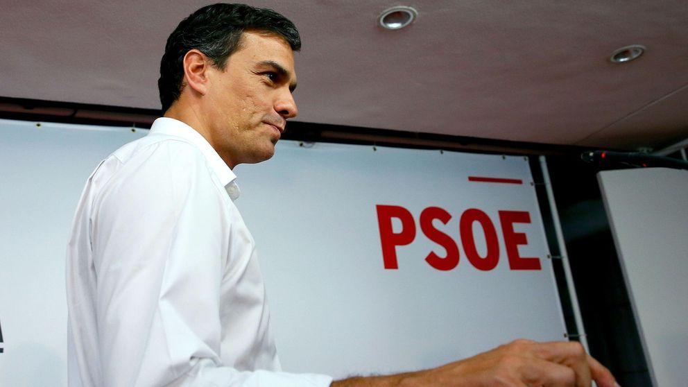 Rivera se reúne en secreto con Pedro Sánchez y come más tarde con Rajoy