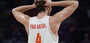 Post de La ausencia de Pau Gasol de la que nadie en la Selección quiere oír hablar