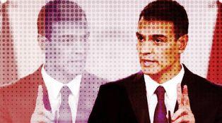 El caos fiscal del PSOE y el dilema de Sánchez