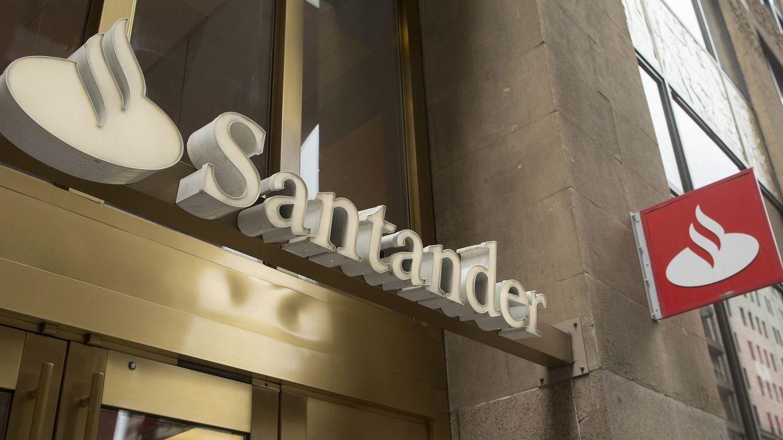 Santander migra el 60% de su infraestructura tecnológica a la nube