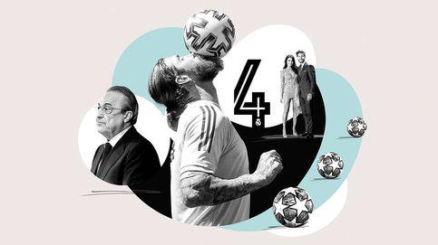 Sergio Ramos tiene un problema muy serio: Sospecha que es inmortal