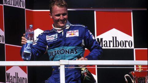 'The Imp': así era Johnny Herbert, el piloto vapuleado por Fernando Alonso