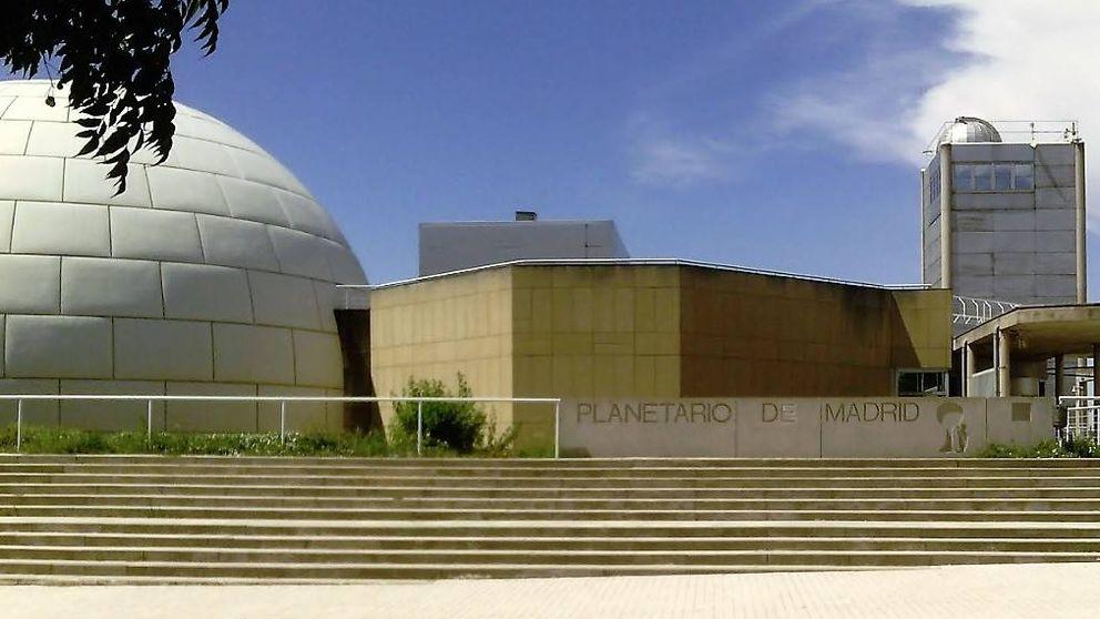 El PSOE-M da un paso más y lleva el caso del Planetario a la Oficina Antifraude