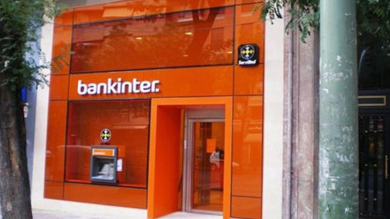 Bankinter ficha en AyG en su renovada unidad de 'vips' tras las salidas al Santander