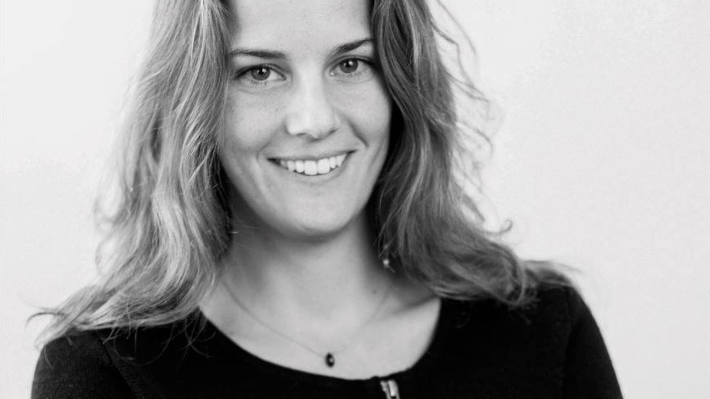 Carla Vega-Penichet, en una imagen de Mouro Capital.