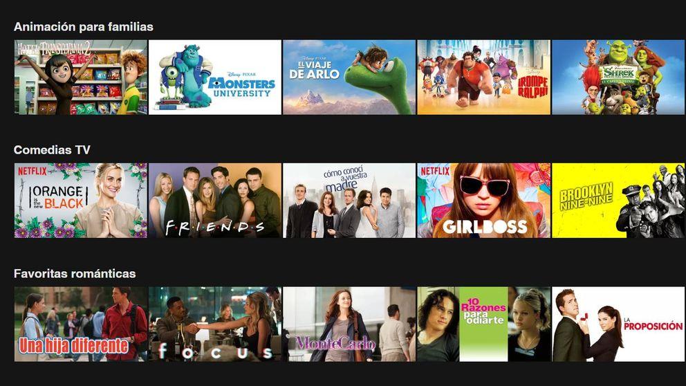 La Biblia de Netflix: una guía para que no pierdas media hora decidiendo qué ver