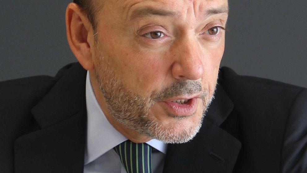 Monzón deja el consejo de los Villar Mir en pleno ajuste del grupo familiar