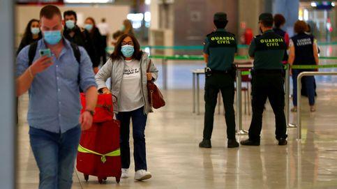 El misterio de las esmeraldas arrebatadas por la Guardia Civil a un empresario en Barajas