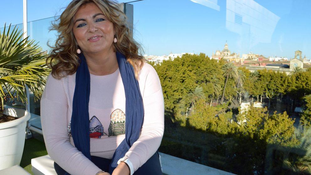 Beatriz Carrillo, la gitana antitópicos que dijo sí a 'la prima Carmen' (Calvo)