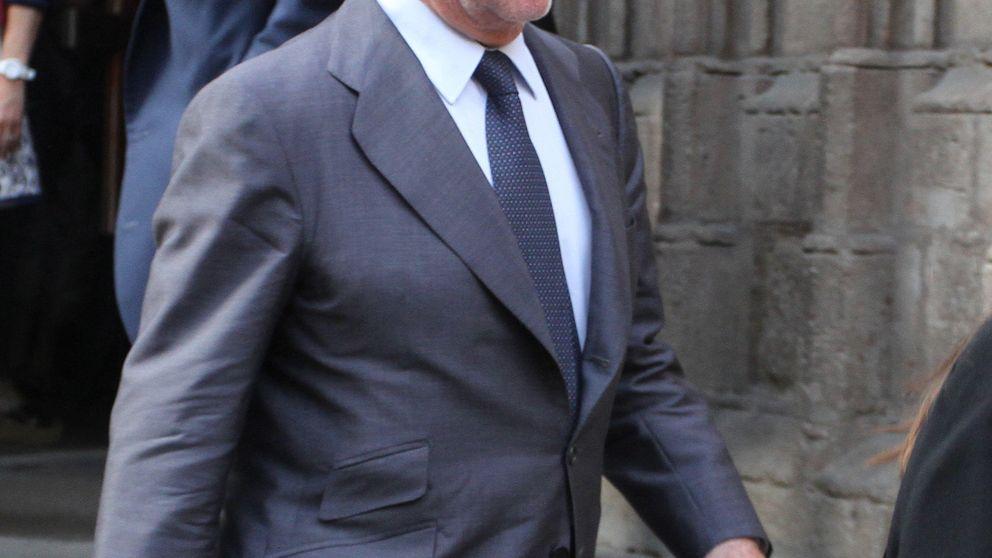 Comparece ante el juez el colaborador de Rato que se intentó fugar a México