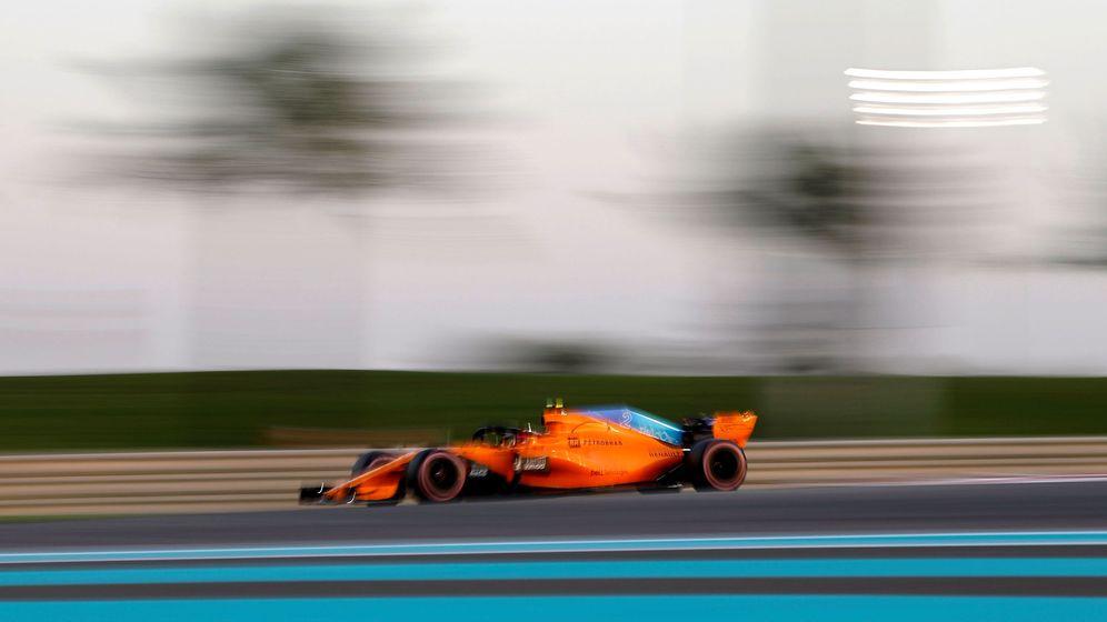 Foto: El paso a Renault y el rendimiento del MCL33 quitaron el velo de los ojos a McLaren en 2019.