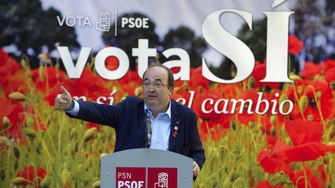 Iceta afirma que el PSOE no se abstendrá seguro si Fernández Díaz continúa