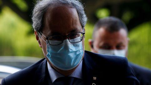 El SEM catalán compra decenas de coches y provoca un cisma en la cúpula sanitaria