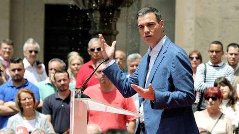 Sánchez se desmarca de CC, la derecha nacionalista: Váyanse a la oposición