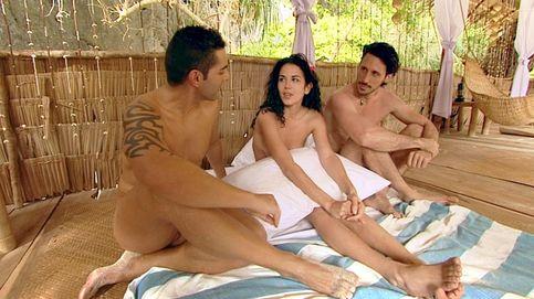 'Adán y Eva' - Los nuevos concursantes que se desnudan hoy en Cuatro