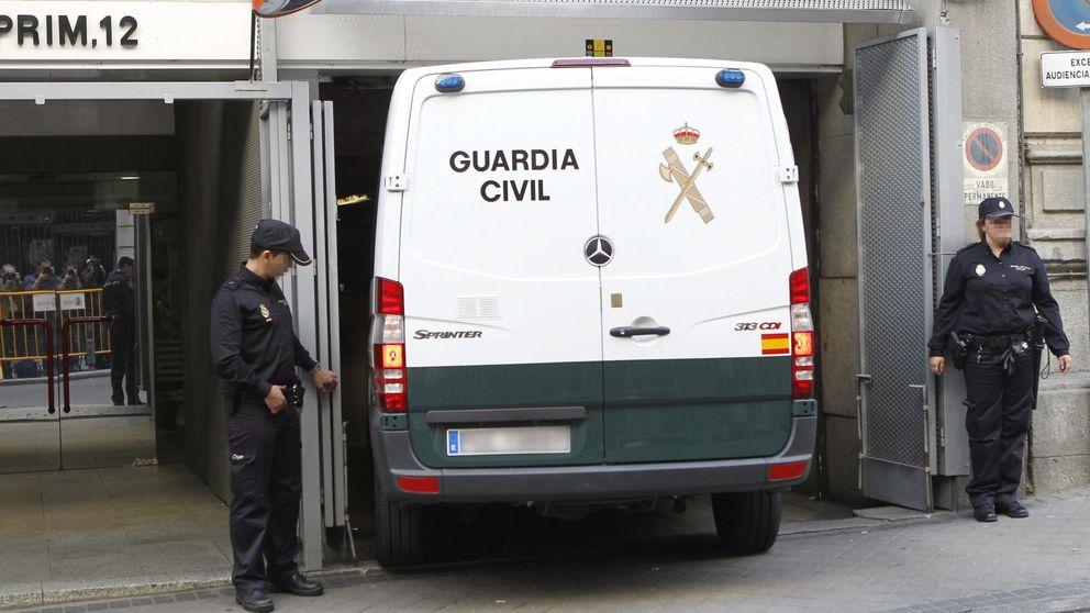 La consultora de reputación online de la trama Púnica planeaba irse a Panamá