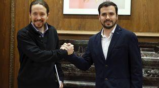 Análisis de las propuestas electorales: Izquierda Unida-Podemos
