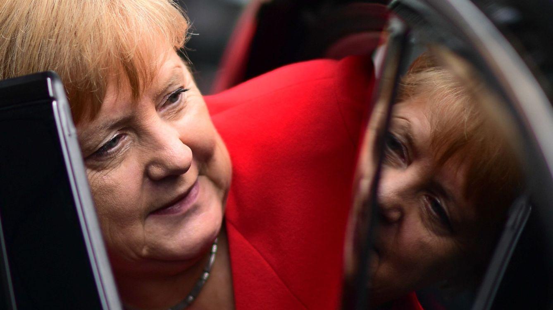 La confianza económica en Alemania se hunde a mínimos de 2011 y augura una crisis