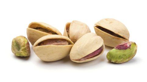 Debes sumarte al 'boom' del pistacho: beneficios de comer este fruto seco
