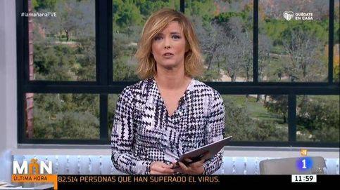 María Casado, llorando: Lo que no pudo hacer ETA, lo ha conseguido este bicho