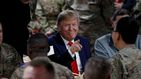 No es el momento: Trump rechaza retirar sus tropas de Irak pese al reclamo de Bagdad
