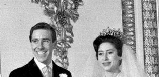Post de Muere Lord Snowdon, el hombre que consiguió casarse con la princesa Margarita