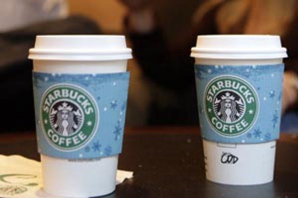El último movimiento de Starbucks contra la crisis: la técnica de Toyota