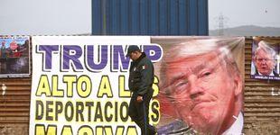 Post de Trump aplaza dos semanas las deportaciones masivas de inmigrantes