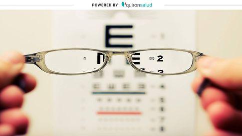 ¿Es posible detener el avance de la miopía?