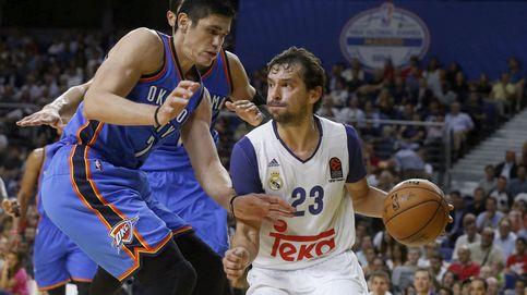 Florentino: Le he pedido a la NBA que nos incluya en la Conferencia Este