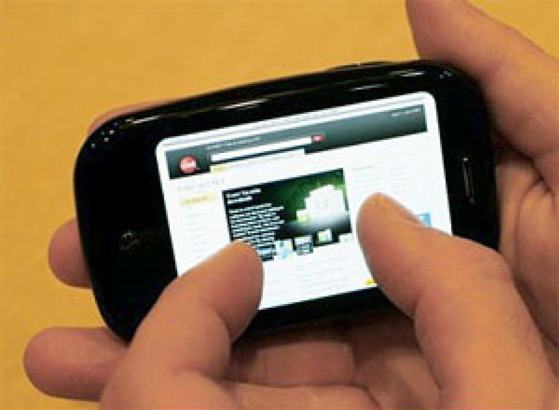 Todo lo que hay que saber de la Palm Pre, gran rival del iPhone