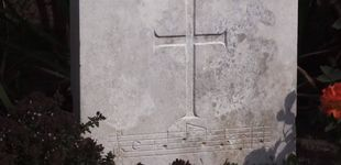 Post de El misterio de la canción de la tumba del soldado. Nadie sabe cuál es, ¿y tú?