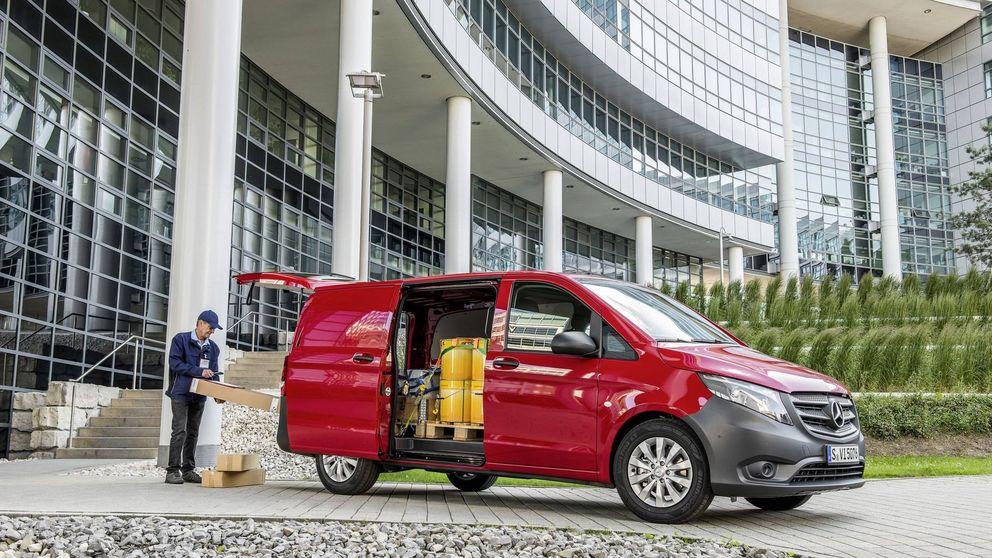 Mercedes quiere revolucionar el negocio del transporte