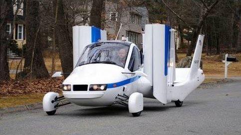 Así es Transition, el primer coche volador del mundo