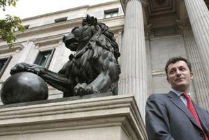 UPN hace añicos el pacto con el PP: suspende de militancia a Cervera y Del Burgo