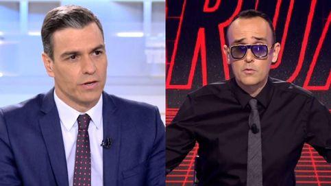 Risto Mejide estalla contra Pedro Sánchez por su escueta respuesta sobre Cuba