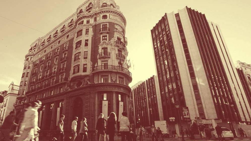 Foto: Sede de Banco de Valencia. (EFE)