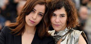 Post de El beso 'pecaminoso' de dos actrices marroquíes incendia las redes de Marruecos