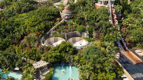 Sostenible, ecológico e innovador: así es Siam Park, el mejor parque acuático del mundo