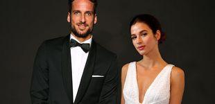 Post de Boda búnker de Feliciano y Sandra: cristales tintados y contratos de confidencialidad