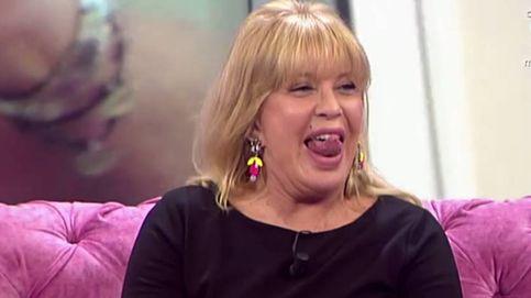 A Bárbara Rey no le gustó el reality de 'Las Campos'