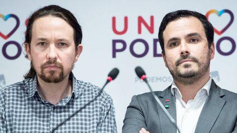 Iglesias sigue pidiendo coalición, mientras IU se abre a explorar la vía portuguesa
