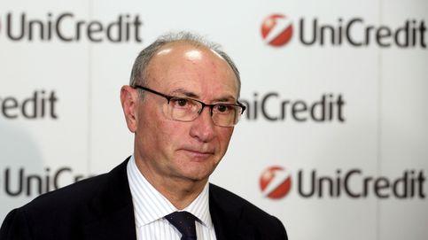 Peligra la fusión de Pioneer y Santander AM tras dimitir del CEO de Unicredit