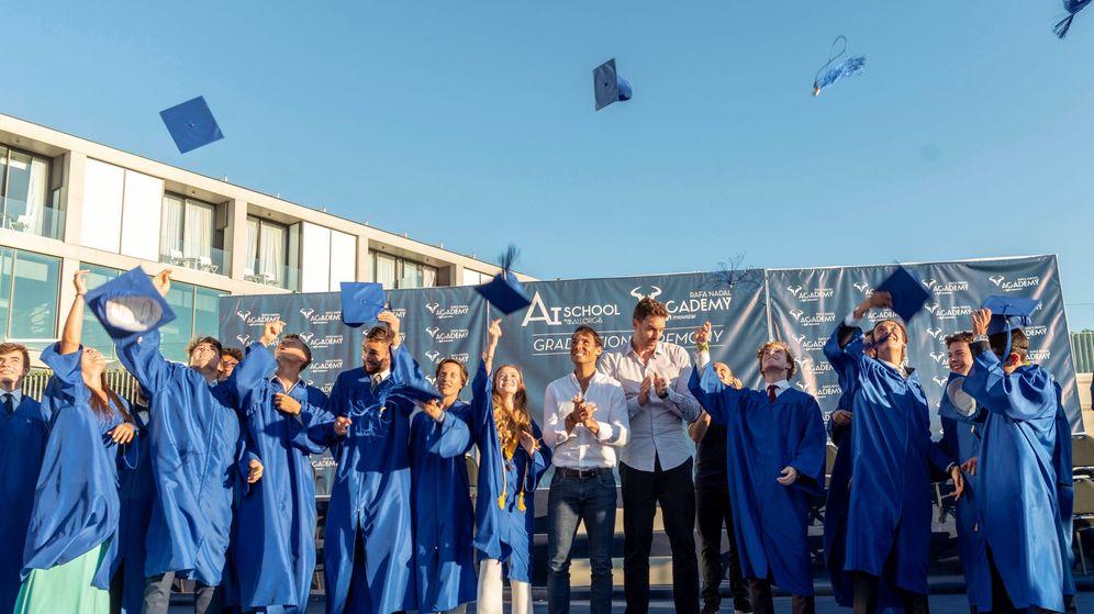 Foto: La Rafa Nadal Academy está en Manacor, pueblo donde nació y reside el tenista. (EFE)