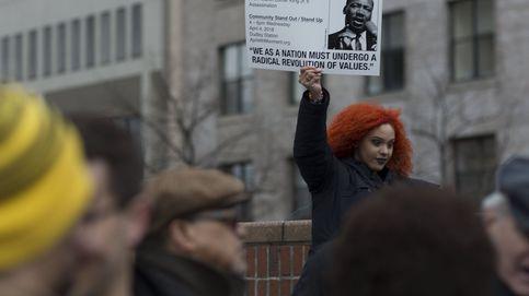 """Luther King, 50 años de conspiraciones: """"Predicar contra Vietnam fue demasiado"""""""