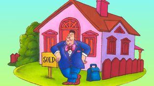 ¿Qué implicaciones fiscales tiene vender una casa por debajo del valor catastral?